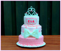 Miss Cakes - Customized cakes, cupcakes, cake pops and more