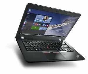 *3 Weeks Old!* Lenovo ThinkPad E460 w/ Upgrades