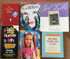 Girl Books - Youth