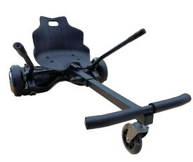 Hover kart Go Kart Racing Seat GoKart For Swegway Hover board Electric Scooter Hoverboard Hoverkart