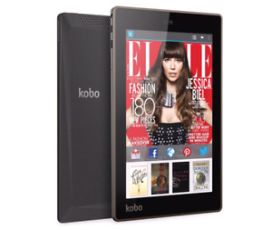 "7""High Definition Kobo Arc(1200*800) Wifi 16GB Android Tablet"