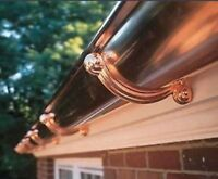 10% CHEAPER GUARANTEED Siding /Soffit /Gutters/LeafGuard/Trims