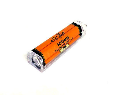 Zig Zag Regular Cigarette Rolling Machine - 100mm - New - Wholesale Roller