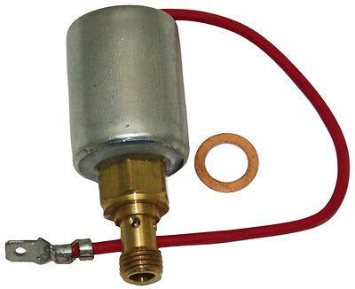 Ih Farmall 71358c92 Package Fuel Shut-off Valve