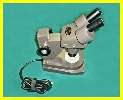 Microscope Swift M80 Stereo 3d Vintage  Quantity 1