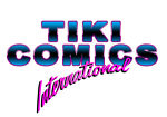 Tiki Comics International