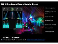 Mike Aaron Mobile Disco