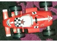 Roary toy car