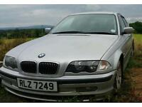 2002 BMW Parts or Repair