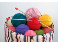 Knitting Wool wanted for charity
