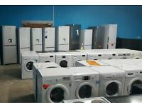 Collect Saturday & Sunday Cheap Washers Dryers Cookers