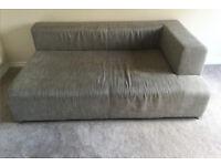 2 seater Lounger / sofa
