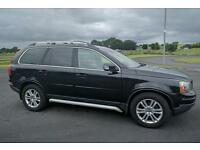 07 model Volvo xc90 7 seater d5 se 185 bhp. Cheapest facelift model online. Ml x5 Jeep 4x4