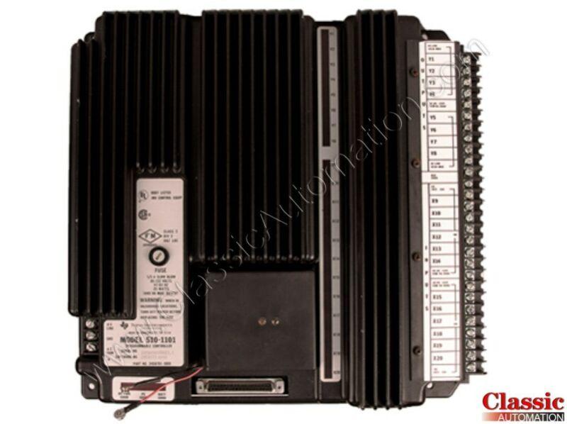 Siemens | 510-1101 | Controller (Refurbished)