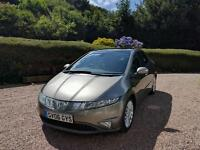 Honda Civic 2.2ltr Diesel i-cdti