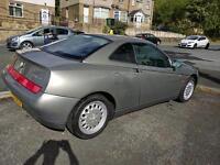Alfa Romeo GTV 2.0TS