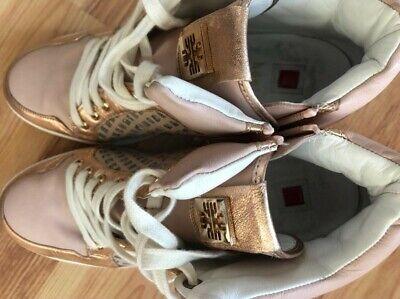 Hogl Women Shoes high heels trainers 41 UK 8 used