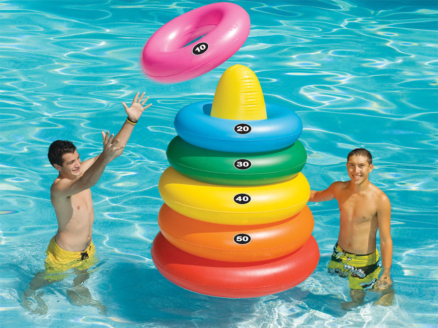 Top 10 swimming pool games ebay - Swimming pool games for two players ...