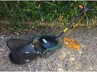 Power Force Scarifier 600W