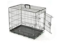 Dog cage/crate (Medium)