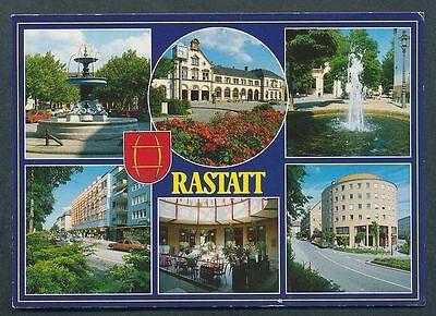 26380 AK, Springbrunnen u.a. - in Rastatt 76437