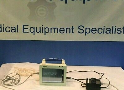 Welch Allyn Propaq 242 Bio Certified Thru 102019 W Power Pack Ecg Cable Bp