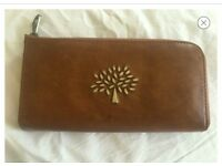 Mulbery Holy slim purse wallet