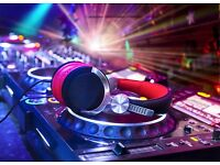 The Popup Party People - We transform any venue into a nightclub! Wedding, party & event DJ & Disco