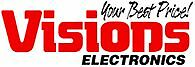 Warehouse Shipping/Receiving At Visions Electronics in Okotoks