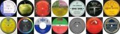 Lapeer Charlie Vinyl Records
