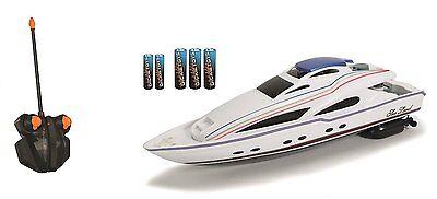 Dickie Toys RC Sea Lord Ferngesteuertertes Boot inklusive Batterien Kinderspiel
