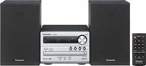 Panasonic SC-PM250 CD Wireless Micro Hi-Fi System AM/FM USB Bluetooth Stereo 1