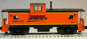Lionel BNSF Extended Vision Caboose # 6-26487