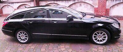 Mercedes-Benz CLS 350, Shooting brake, nur 49.972 km