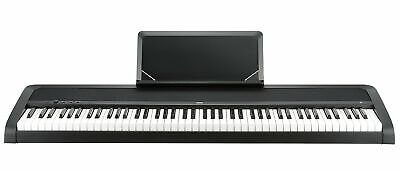 KORG electronic piano B1 BK 88 key black japan F/S for sale  Shipping to South Africa