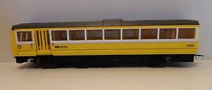 Model Train Railcars HO Nowra Nowra-Bomaderry Preview