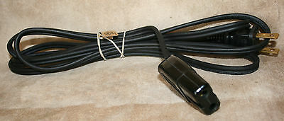 **NEW 1/2 inch 6ft Replacement CORD** Farberware Coffee Pot