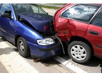 HAVE YOU BEEN INJURED IN A CAR AND WANT TO MAKE A CLAIM??