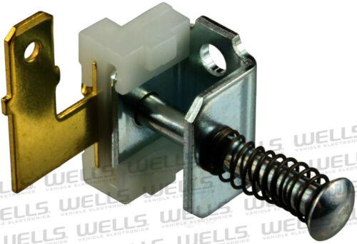 Parking Brake Switch WVE BY NTK 1S14046