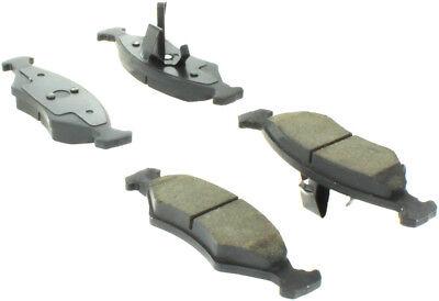 Centric Parts 102.02530 102 Series Semi Metallic Standard Brake Pad