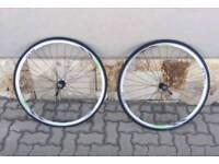 700c MADDUX RS 3.0 wheels