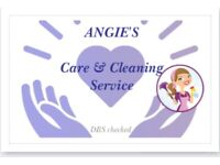 Angie's Care & Cleaning Service