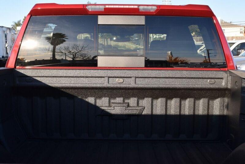 Image 10 Voiture American used Chevrolet Silverado 1500 2020