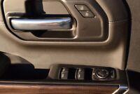 Miniature 9 Voiture American used Chevrolet Silverado 1500 2020