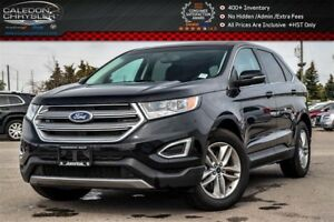 2016 Ford Edge SEL AWD Backup Cam Bluetooth Heated Front Seats K