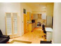 2 Bed Luxury flat - LE1 Uni of Leicester / DMU / London road / Royal infirmary Hospital/City centre