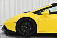 Miniature 5 Voiture Européenne d'occasion Lamborghini Huracan 2017