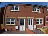 2 Bed New Build house to let