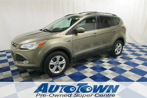2013 Ford Escape SE AWD/HTD SEATS/ACCIDENT FREE