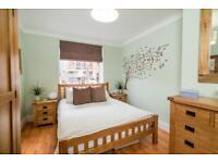 Rustic Jacobean Oak King Size Bed Frame